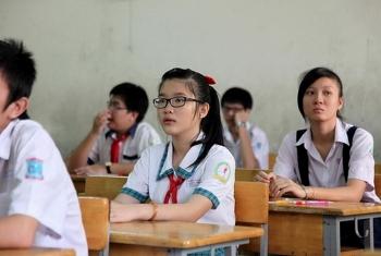 Học sinh Hà Nội trúng tuyển lớp 10 nộp hồ sơ vào ngày nào?