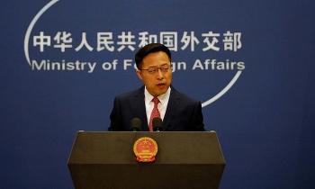 Trung Quốc yêu cầu Mỹ ngừng chính trị hoá vụ việc Viện Khổng Tử