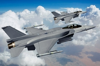 Mỹ-Trung thêm căng thẳng sau khi Đài Loan chi 62 tỷ USD mua tiêm kích F-16