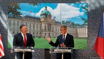 """Bị Mỹ hối thúc"""" hất cẳng"""" Nga khỏi dự án nhà máy điện hạt nhân, CH Czech phản hồi đầy bất ngờ"""