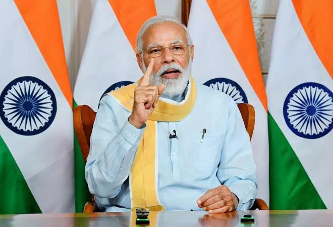 Thủ tướng Ấn Độ bất ngờ gửi
