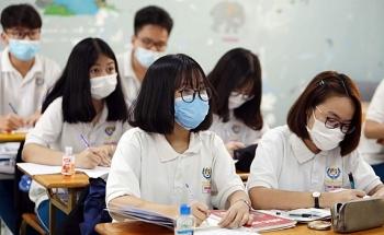 Khi nào chấm xong bài thi tốt nghiệp THPT quốc gia 2020 tại TPHCM?