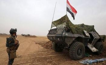 Đáp trả các hoạt động vi phạm chủ quyền, Iraq đóng luôn cửa biên giới với Thổ Nhĩ Kỳ