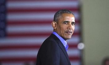Cựu Tổng thống Obama lo lắng về khả năng Biden thất bại trước Trump