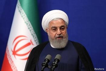 Iran phủ nhận sở hữu 4 tàu dầu bị Mỹ bắt giữ