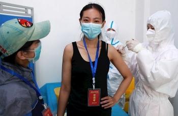 Trung Quốc có thể chấp thuận vắc xin Covid-19 dù chưa vượt qua thử nghiệm giai đoạn 3