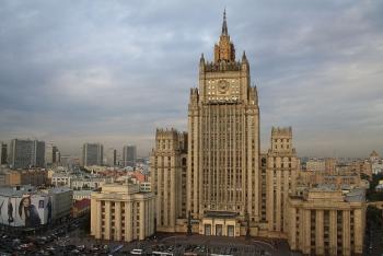 Moscow triệu đại sứ Hà Lan vì thiết bị gián điệp có trong xe tùy viên quân sự Nga