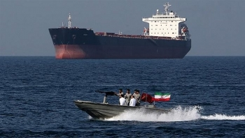 Iran khẳng định Mỹ đang giữ 4 tàu chở nhiên liệu của Venezuela