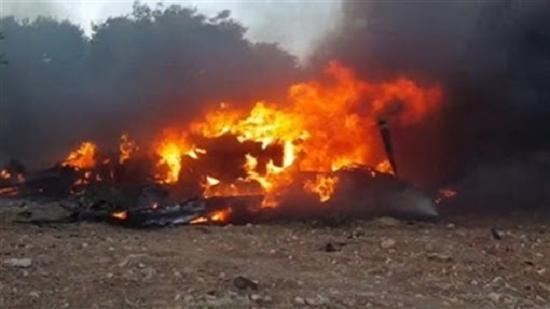 Lực lượng phiến quân bắn nhầm máy bay Mỹ vì tưởng là của Nga