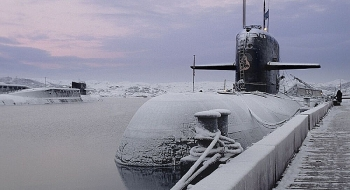 Báo Mỹ: Tàu ngầm Nga có nhiều lợi thế khi sở hữu cách phóng tên lửa độc đáo
