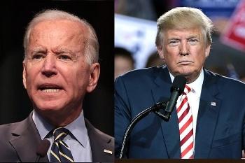 """Đại hội Đảng Cộng hòa là cơ hội """"ngàn năm có một"""" giúp Trump đánh bại Biden"""