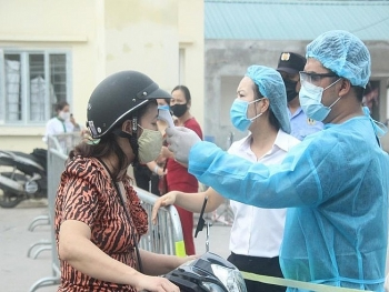 Tình hình dịch COVID-19 hôm nay: Việt Nam tiếp tục không có ca mắc mới