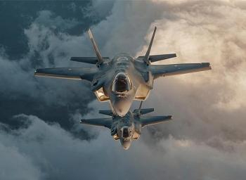 """Radar Nga """"tóm sống"""" tiêm kích F-35 Mỹ ở Iran"""