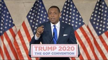 Nghị sĩ đầu tiên của đảng Dân chủ ủng hộ ông Trump phát biểu gì tại Đại hội đảng Cộng hòa?