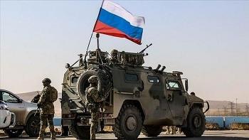 Nga chuẩn bị trút đòn thù khủng khiếp vào phiến quân