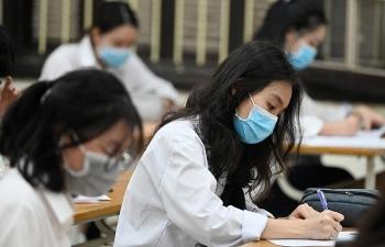 Thi tốt nghiệp THPT quốc gia 2020: 4 thủ khoa khối B của cả nước cùng đạt 29,8 điểm