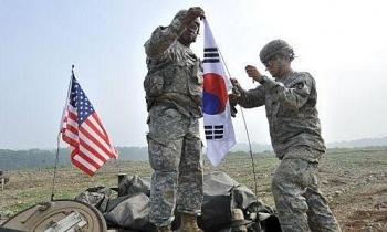 Mỹ đột ngột dừng huấn luyện quân sự với Hàn Quốc sau vụ tai nạn 4 người chết