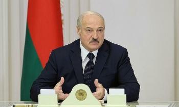 Các nước Baltic trừng phạt Tổng thống Belarus và hàng loạt quan chức