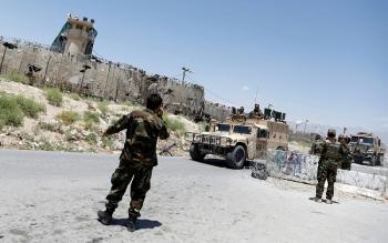 Phiến quân Taliban tấn công trụ sở Liên Hợp Quốc ở Afghanistan, ghi nhận có thương vong