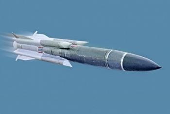 Tướng Nga hé lộ tên lửa siêu thanh Kh-95 cực khủng