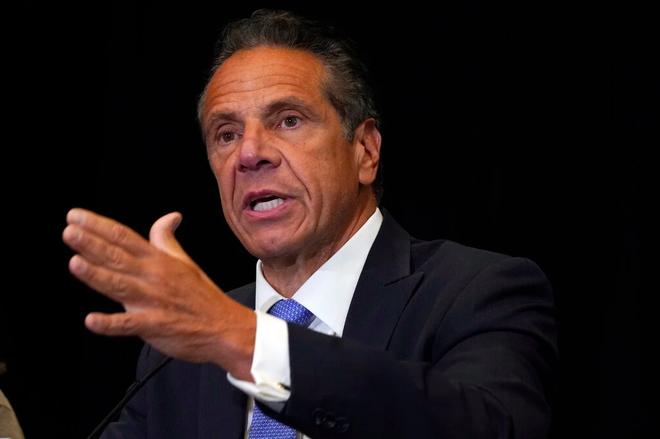 Thống đốc New York bị thẩm vấn 11 giờ vì liên quan cáo buộc quấy rối tình dục