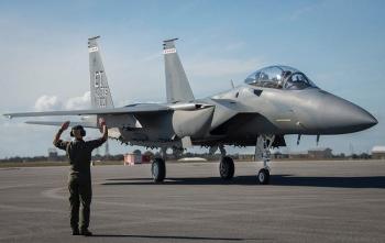 Chuyên gia Mỹ chỉ nhược điểm duy nhất của tiêm kích F-15EX