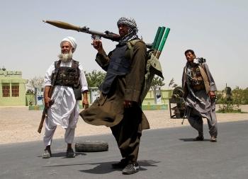 Taliban càn quét thần tốc, chiếm thêm 3 thủ phủ tỉnh tại miền Bắc Afghanistan chỉ trong 1 ngày