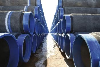 Nga tiết lộ mốc thời gian Nord Stream 2 hoàn thành