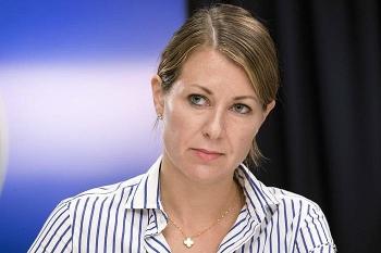 Nữ trợ lý thân tín của Thống đốc bang New York đệ đơn từ chức