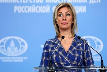 Nga khẳng định sẽ tiến hành đối thoại với Mỹ dựa vào các bước đi thực tế của Washington
