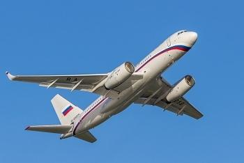 Máy bay đặc biệt của Nga bất ngờ được điều động tới Afghanistan