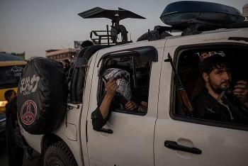 Taliban tiếp tục phóng thích hàng nghìn tù nhân, gồm nhiều thủ lĩnh cấp cao Al Qaeda
