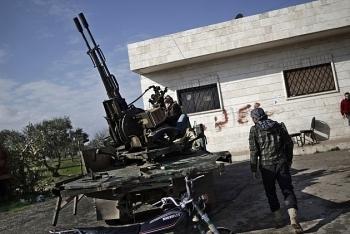 Taliban quyết không cho máy bay NATO hạ cánh xuống sân bay Kabul
