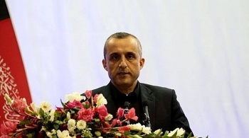 Phó Tổng thống Afghanistan quyết không đầu hàng Taliban