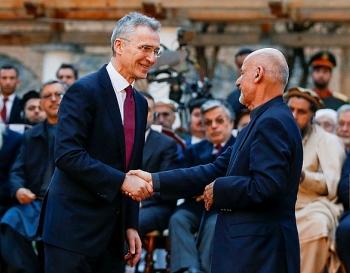 NATO nêu kịch bản tấn công Taliban