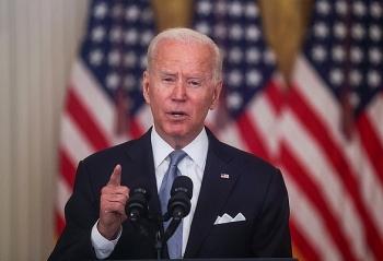 Kế hoạch rút quân khỏi Afghanistan của ông Biden sẽ bị điều tra?