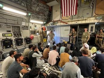 Tướng Mỹ nói gì về việc Afghanistan thất thủ chỉ trong 11 ngày?