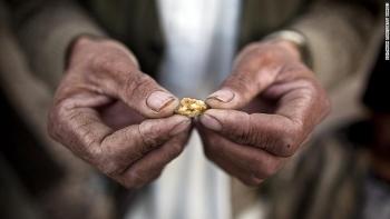 Taliban nắm trong tay cả kho khoáng sản 1.000 tỷ USD sau khi kiểm soát Afghanistan