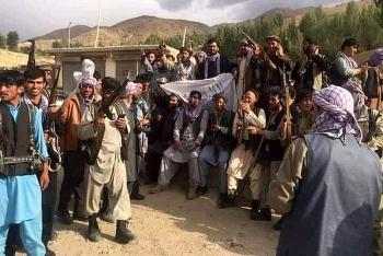 Phe chống Taliban tái chiếm một tỉnh đông bắc Afghanistan