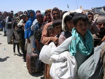 NATO họp bất thường về tình hình Afghanistan