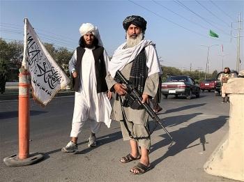 Các website của Taliban đồng loạt 'bốc hơi' khỏi Internet