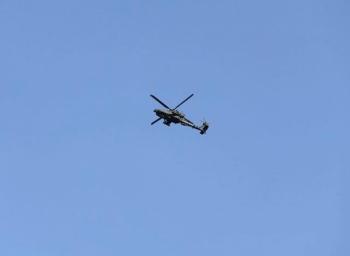 Mỹ dùng 3 trực thăng để đưa công dân từ khách sạn đến thẳng sân bay Kabul