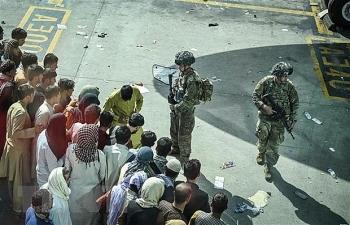 An ninh Mỹ cản trở việc sơ tán nhân viên Afghanistan