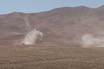 Quân Taliban bị máy bay chiến đấu lạ tấn công ở miền bắc Afghanistan?