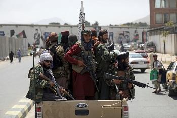 Taliban tung lực lượng dập 'mầm họa' Panjshir, thôn tính tỉnh cuối cùng tại Afghanistan