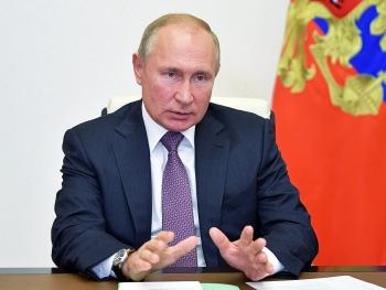 Tổng thống Putin: Xung đột ở Afghanistan ảnh hưởng trực tiếp đến tình hình an ninh ở Nga
