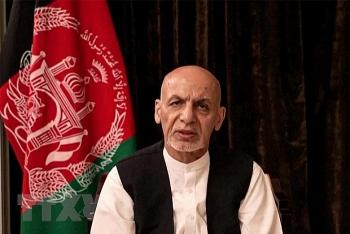 Taliban tuyên bố 'ân xá' cho Tổng thống Afghanistan, cho phép ông trở về nước