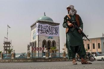 Nga nói rõ không có kế hoạch điều quân đến Afghanistan