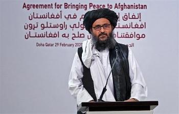 Taliban lập hội đồng thành viên điều hành Afghanistan
