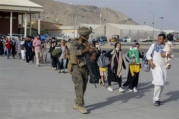 Taliban sẽ đóng cửa sân bay Kabul nếu Mỹ trì hoãn rút quân?